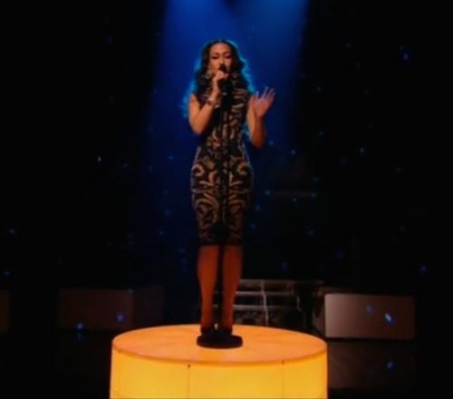 X Factor 1 500